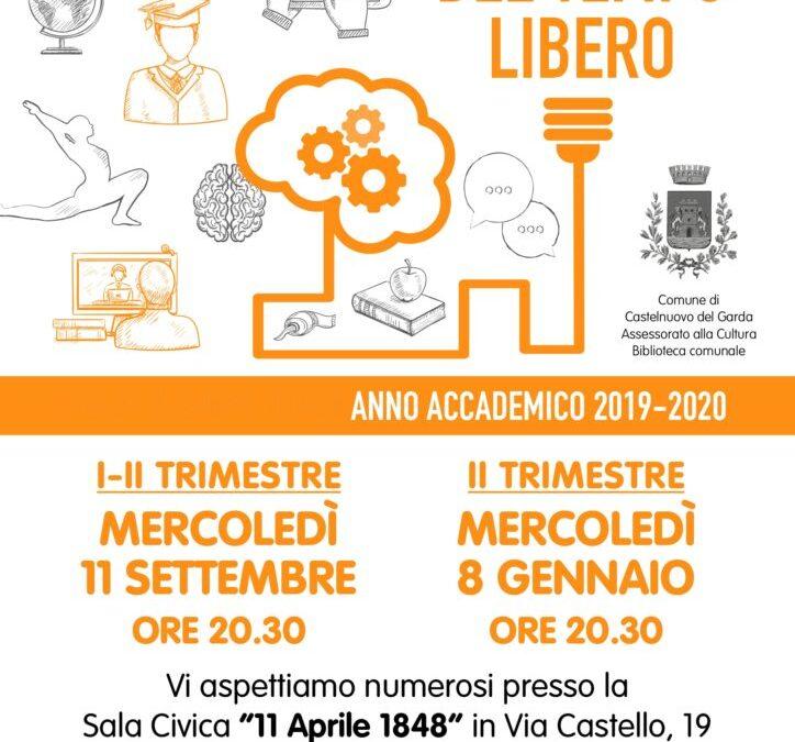 Counselling Orientamento Professionale UTL Castelnuovo del Garda (VR)