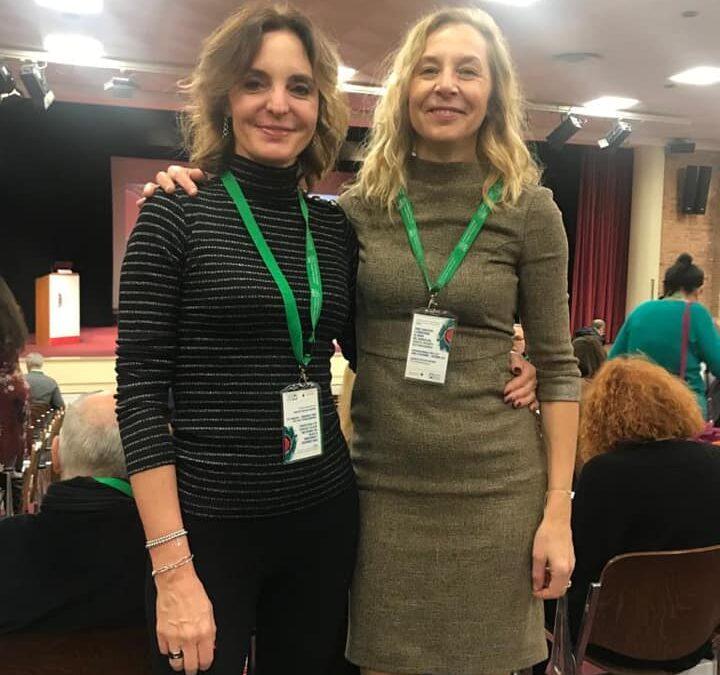 CONVEGNO CNCP ROMA 2019 COUNSELLOR PROFESSIONISTI